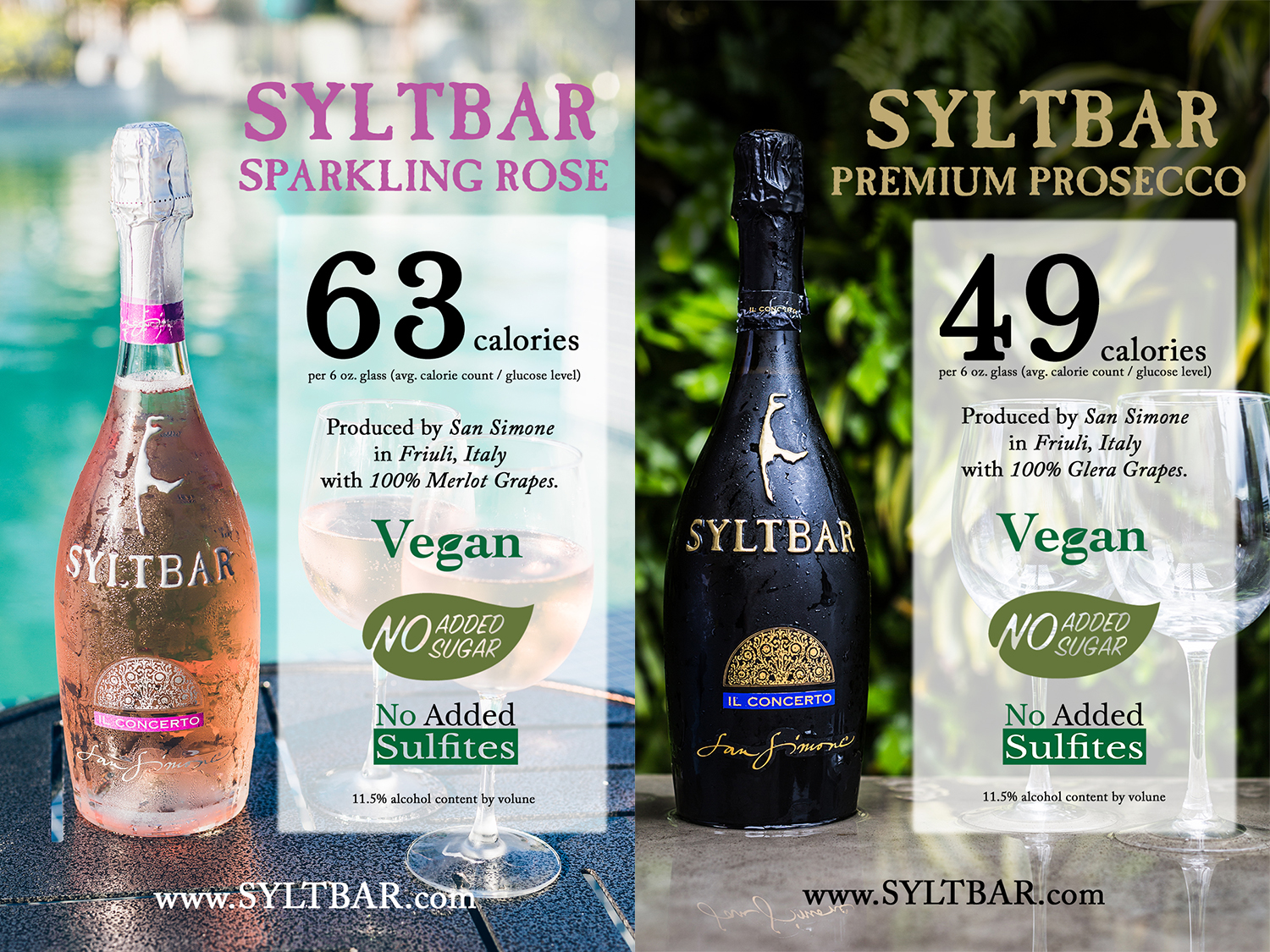 SYLTBAR Product Sheet